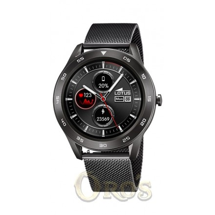 Reloj Lotus SmarTime Caballero 50011/1