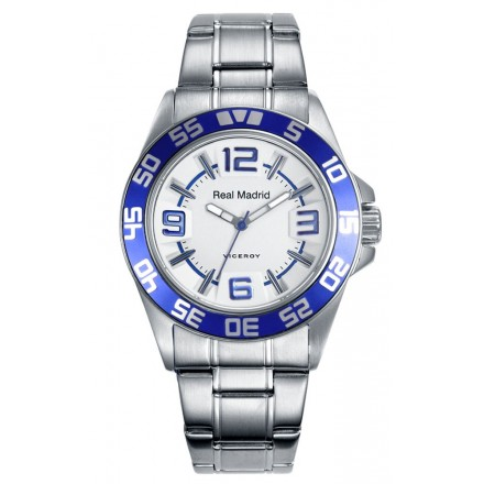 Reloj Viceroy Real Madrid Caballero 432857-05