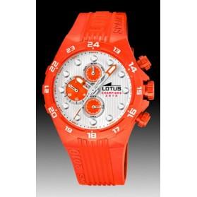 Reloj Lotus Champion Caballero 15730/J