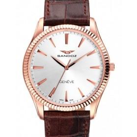 Reloj Sandoz Caballero 81359-90