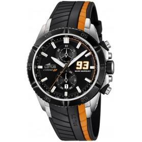 Reloj Lotus Marc Marquez Chrono GP 18103/4