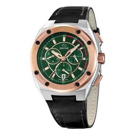 Reloj Jaguar Caballero Edición Especial J809/2