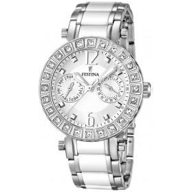 Reloj Festina Ceramic Señora F16587/1
