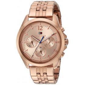 Reloj Tommy Hilfiger Kingsley Señora 1781700
