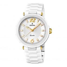 Reloj Festina Ceramic Señora F16640/3