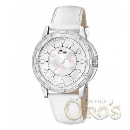 Reloj Lotus Glee Señora 15747/1