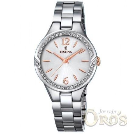 e36e12917dc0 Reloj Festina Mademoiselle Señora F20246 1 - Joyeria Oros - Catalina ...