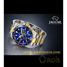 Reloj Jaguar Executive Caballero J862/1