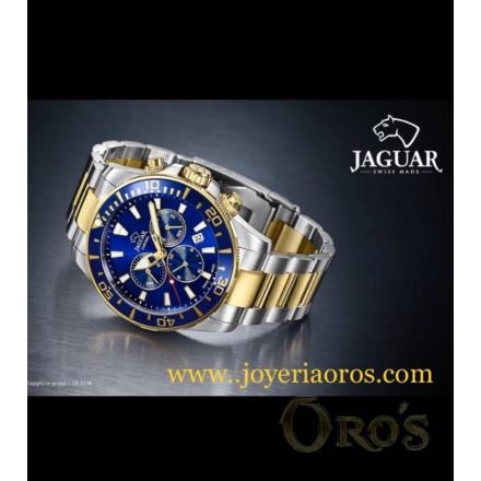 Reloj Jaguar Executive Caballero J862/1