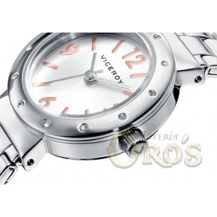 269a6fbcf76a Reloj Viceroy niña comunion 40880-05 - Joyeria Oros - Catalina Pérez ...