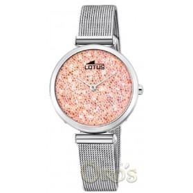 Reloj Lotus Bliss Swarovski Señora 18564/4