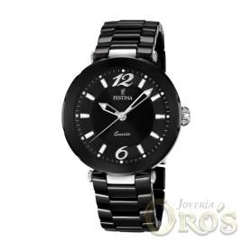 Reloj Festina Ceramic Señora F16640/2