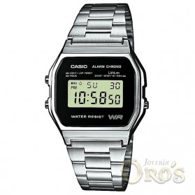 Reloj Casio Collection Unisex A158WA