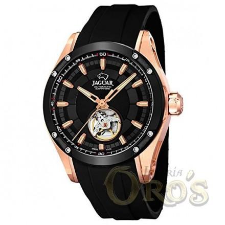 Reloj Jaguar Caballero Edición Especial J814/1