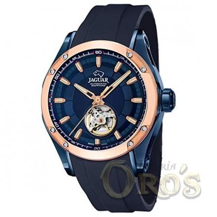 Reloj Jaguar Caballero Edición Especial J812/1