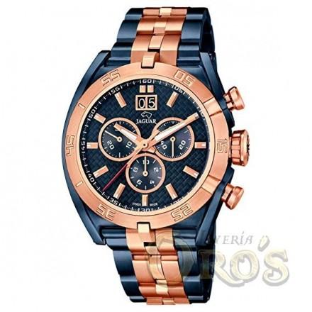 Reloj Jaguar Caballero Edición Especial J810/1