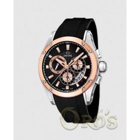 Reloj Jaguar Caballero Edición Especial J689/1