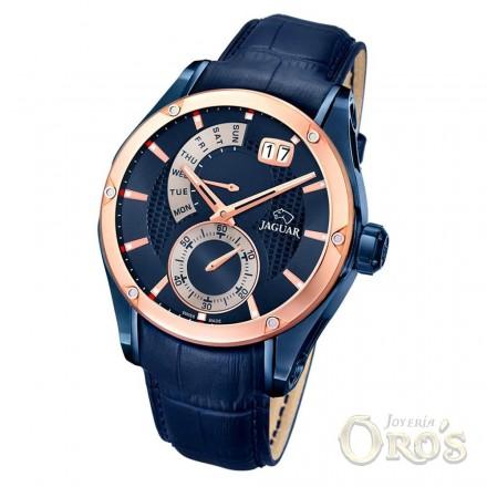Reloj Jaguar Caballero Edición Especial J815/A