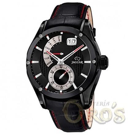 Reloj Jaguar Caballero Edición Especial J681/B
