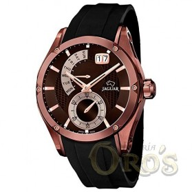 Reloj Jaguar Caballero Edición Especial J680/1