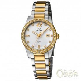 Reloj Jaguar Señora Cosmopolitan J821/1